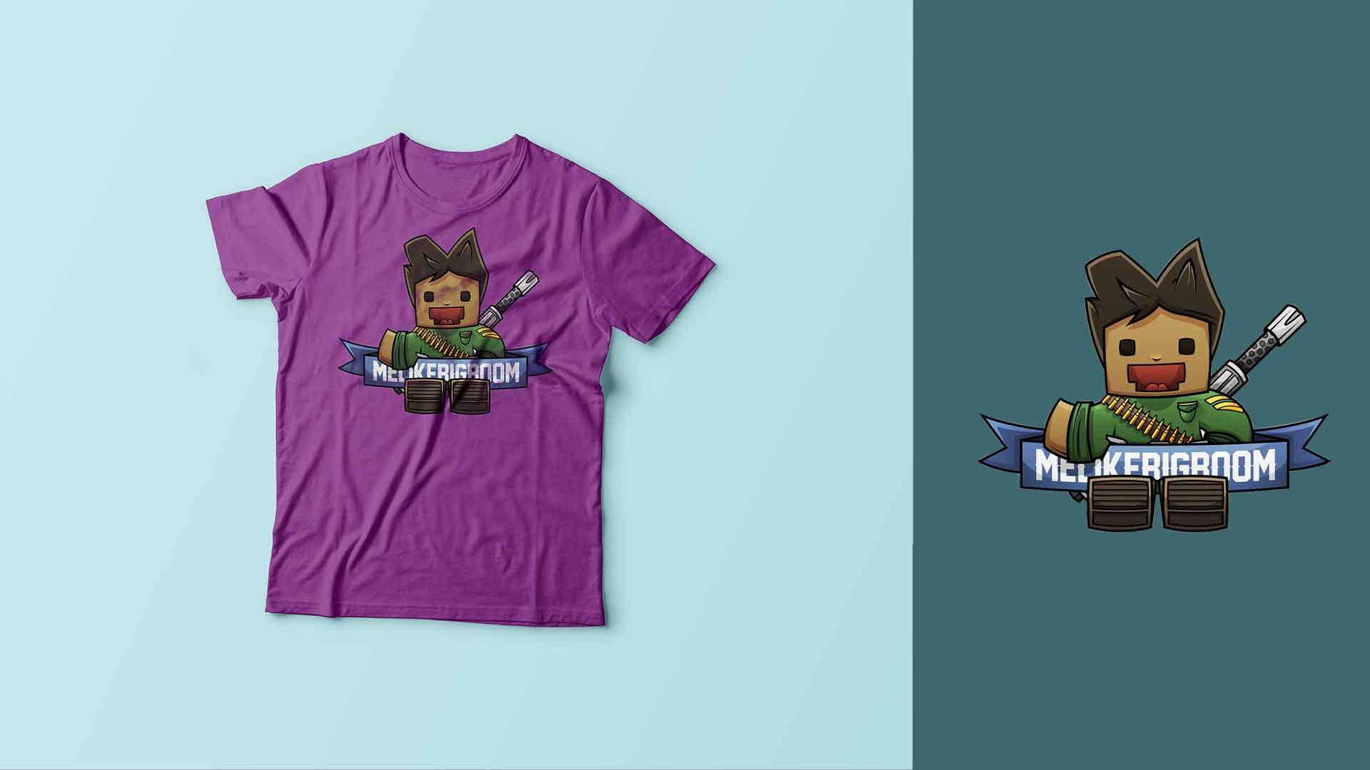 Potlač tričiek